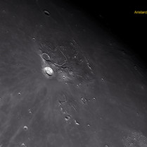 Aristarchus, Vallis Schrodinger, Mons Rümker