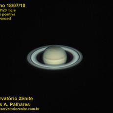 Saturno 18/07/18