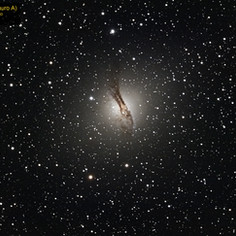 NGC 5128 Cantauro A