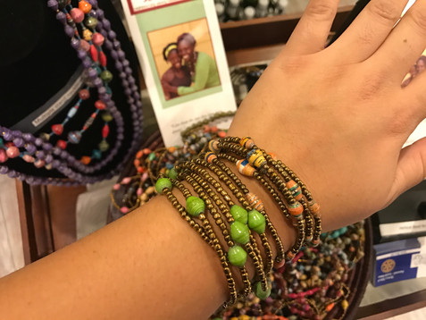Beads of Hope