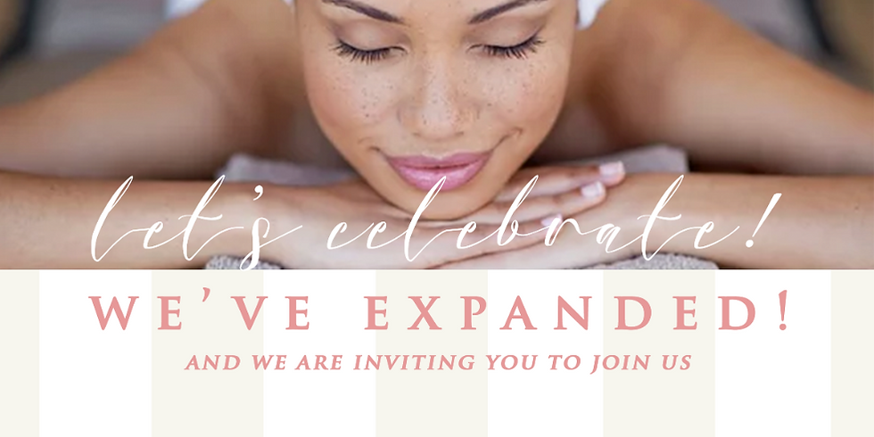 GRAND OPENING - ABLEBODYSPA