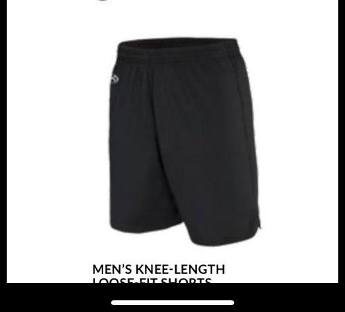 Mens Spangled Shorts
