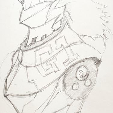 Gaian Automaton (Ancient Tech)