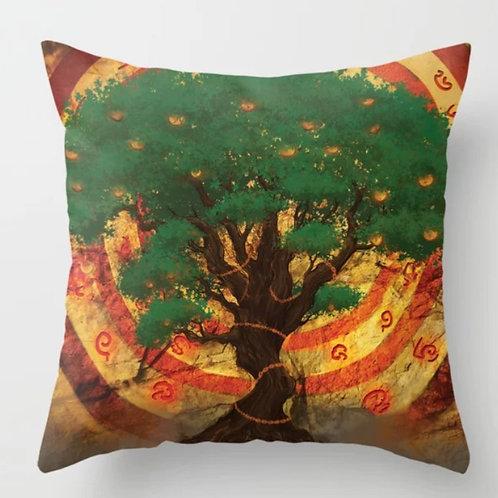 Forbidden Fruits Cushion