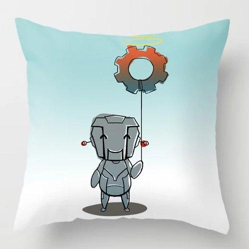 Little Bot Cushion