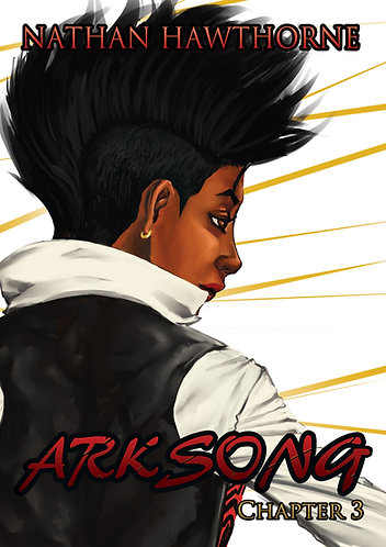Arksong Chapter 3 (Hard copy)