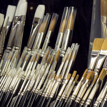 5 Pieces of Equipment That Could Raise Your GCSE Art Grade