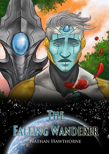 The Falling Wanderer (Hard Copy)