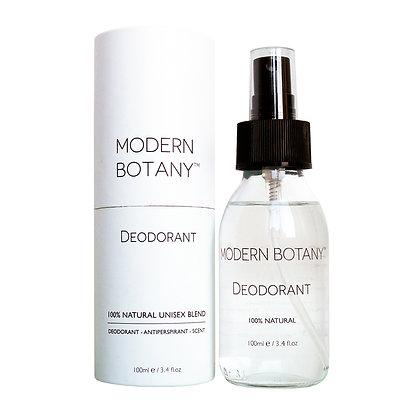 Modern Botany Deodorant 100ml