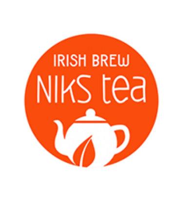 Niks Tea Irish Brew - Various Flavours