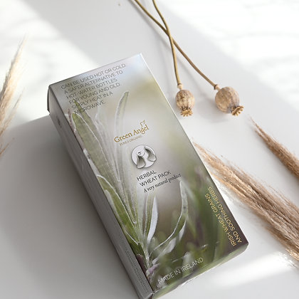 Green Angel Herbal Wheat Pack