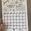 Thumbnail: Keith's 2021 Calendar