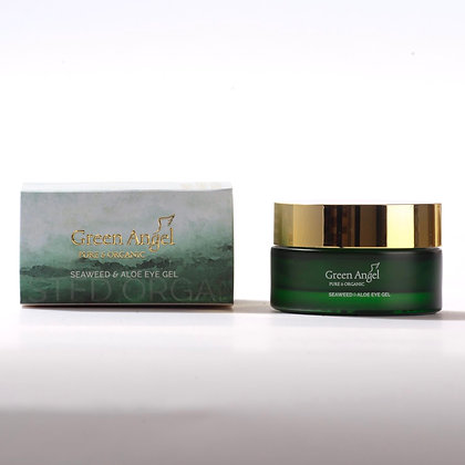 Green Angel Seaweed & Aloe Eye Gel 30ml