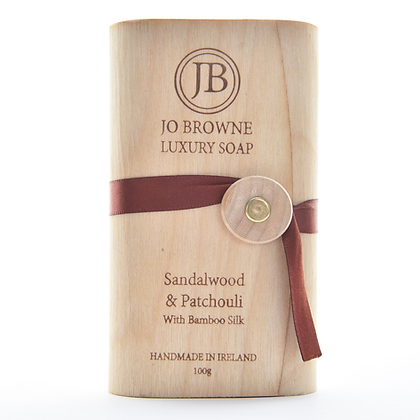 Jo Browne Luxury Soap 100g