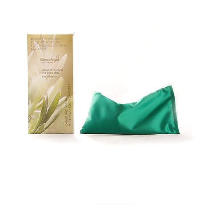 Green Angel Herbal Luxury Eye Cushion