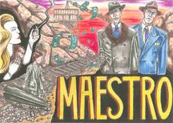"""""""Maestro"""""""