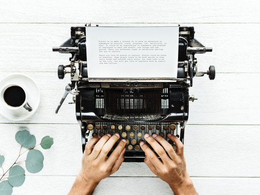 How To Write A Good CV (even with no work experience)