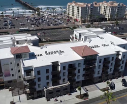 Pierside Apartments North square