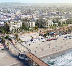 Beach Resort Project square