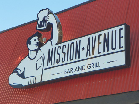 Bartending buddies create upscale bar and grill on Mission Avenue