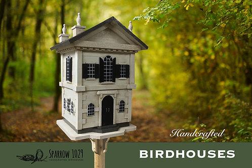 #071 Derby Summer House 1794 - Danvers MA