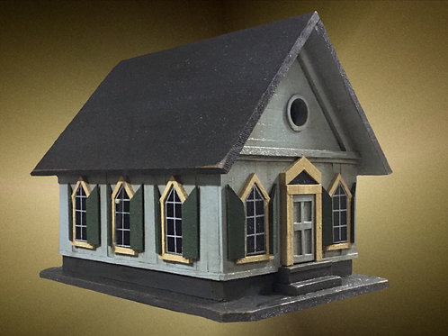 #053 St Johns Church Ruxton MD