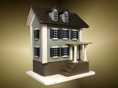 #054 Alexandria Townhouse