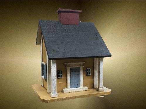#018 Garden Cottage -  Gold