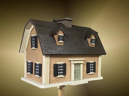 #072 Rockport Cottage