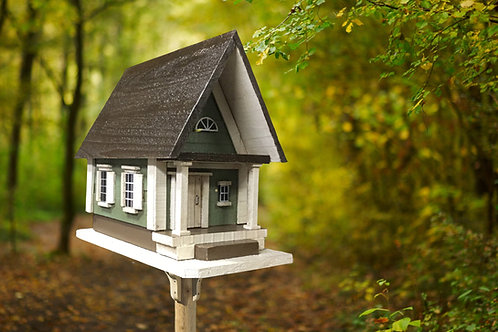 #082 Magnolia Cottage