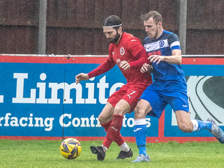 RECAP: Willand Rovers 2-1 Frome Town