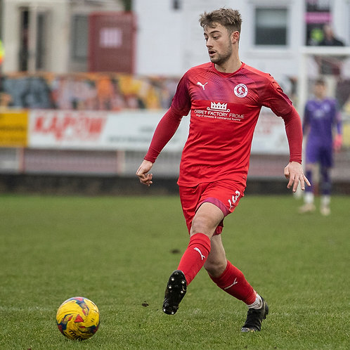 Joe O'Loughlin - Player Sponsorship