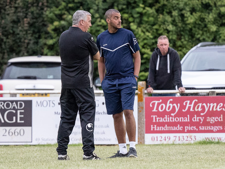 Q&A WITH THE GAFFER: Greaves Reflects On The Past Few Months And Looks Forward To The New Season!