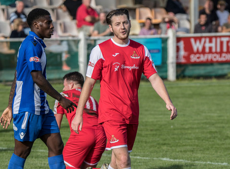 PREVIEW: The Robins Travel To Bishop Sutton For Their First Pre-Season Friendly!