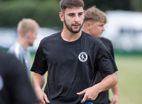 MAIDMENT SECURED: Defender Signs On For 2020/21 Season!