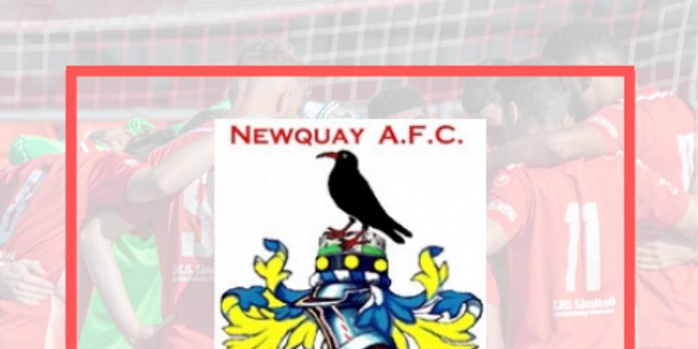 (A) Newquay AFC