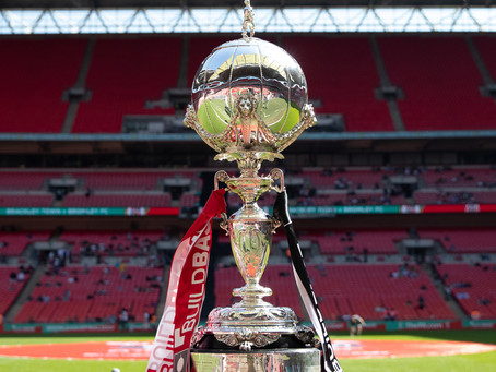 FA TROPHY: The FA decide to remove Frome from the competition