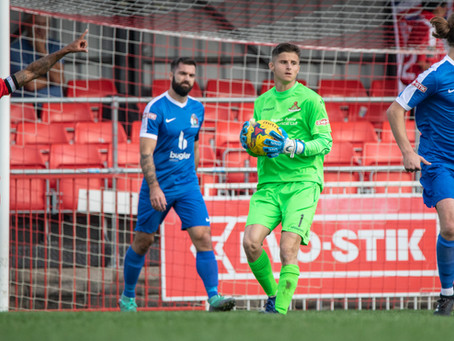 CAREY RETURNS: Keeper Signs Permanent Robins Deal!