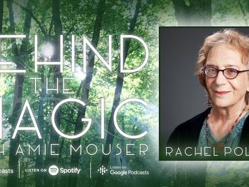 Rachel Pollack: A Freedom Loving Adventurer