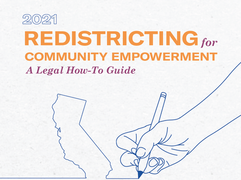 Redistricting for Community Empowerment