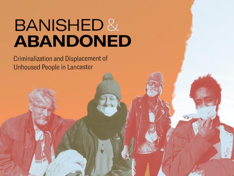 Banished & Abandoned