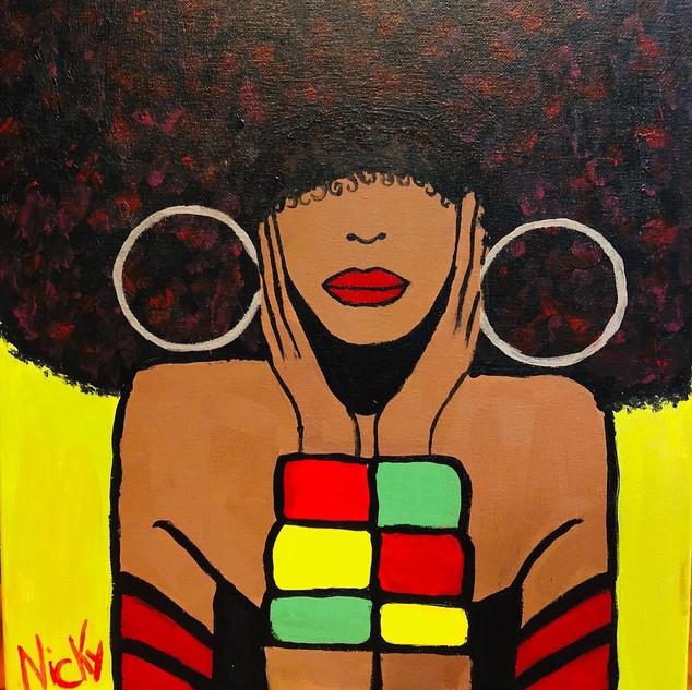 afro art-nickys.JPG