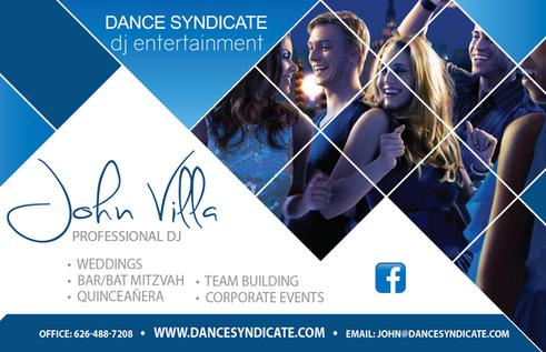 Dance Syndicate