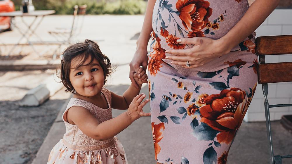 Austin maternity photographer
