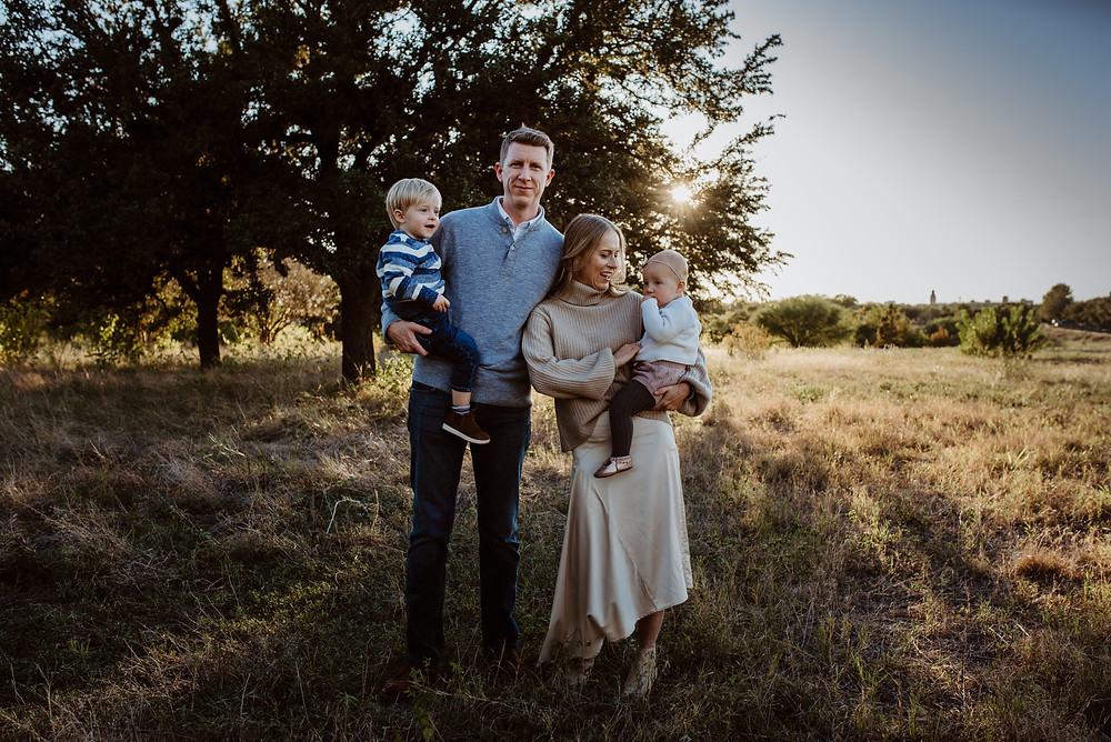 Mueller Austin Family photographer