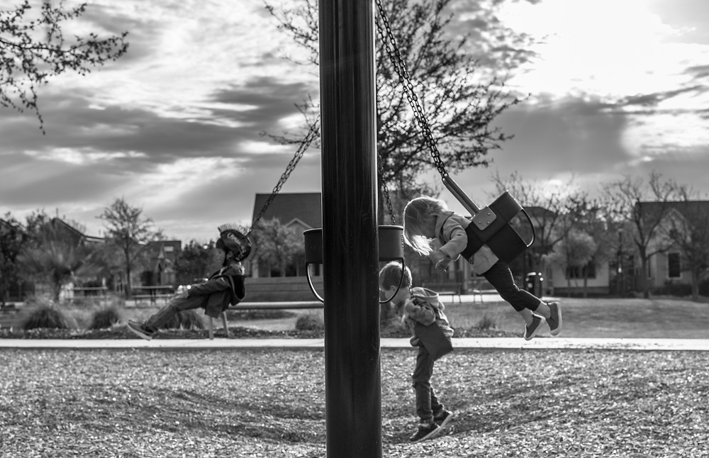 Austin child photographer