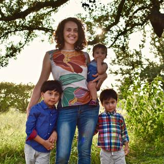 Family Photos Austin TX