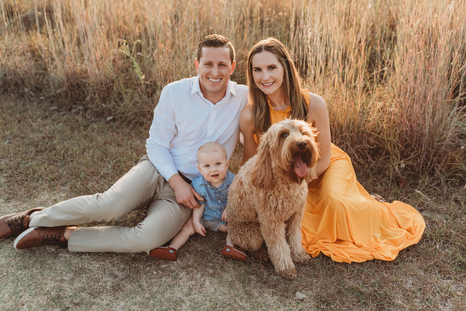 austin area family photographer who loves working in west austin - we can't be these sweeping views!