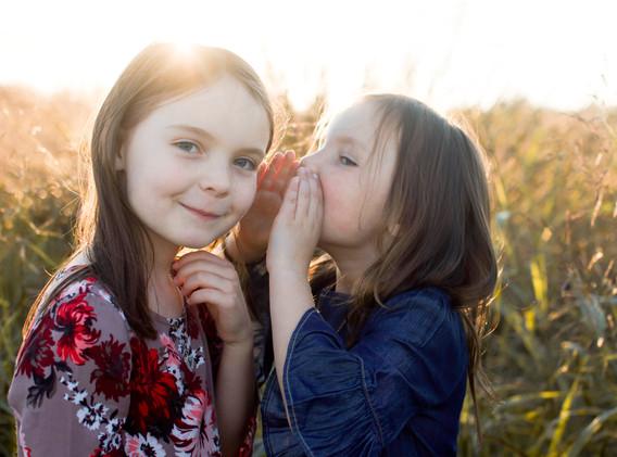sister secrets austin texas child photography