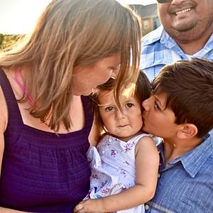Petra & Family